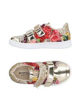 Monnalisa Sneakers   Footwear D by Monnalisa