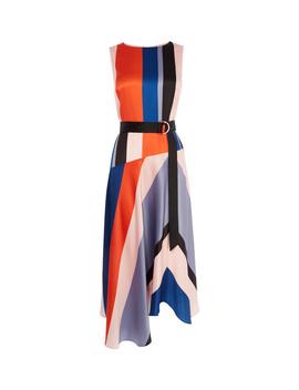 Asymmetric Striped Dress by Dd120 Fd041 Gd052 Zd519 Dd226 Dd009 Dd004 Dd064 Dd062 Zd507 Pb082 Tc204 Vb007 Tc159 Dd006 Pd021 Va024 Dc092 Kd090 Kc128 Kd004 Jc037 Vc004 Fc120 Jc052 Zz034 Td163