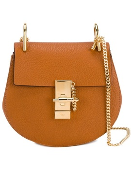 Authentic Chloe Drew Bag 100 Percents Lambskin Leather by Chloe