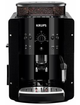 Krups Kaffeevollauto<Wbr>Mat Ea8108 Kaffeemaschine<Wbr>, Kegelmahlwerk, 1450 W by Ebay Seller