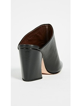Hicks Mules by Rachel Comey