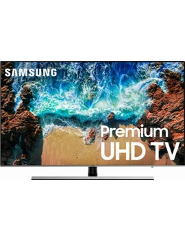"75""   Led   Nu8000 Series   2160p   Smart   4 K Uhd Tv With Hdr by Samsung"