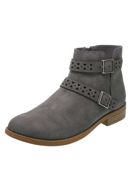 Women's Ryker Ankle Boot by Learn About The Brand American Eagle