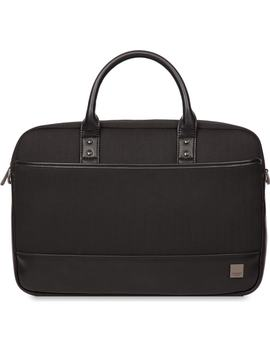 Holborn Princeton Briefcase by Knomo London