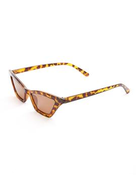 Tortoise Miller Sunglasses by Glassons