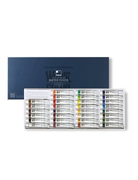 Shinhan Professional Watercolor 7.5ml 30 Color Set by Shin Han