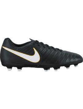 Nike Men's Tiempo Rio Iv Firm Ground Soccer Cleats by Nike