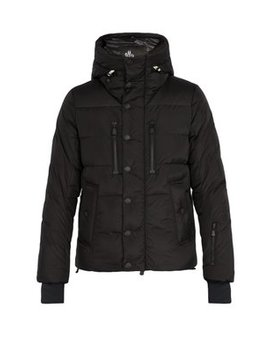 Rodenberg Down Filled Ski Jacket by Moncler Grenoble