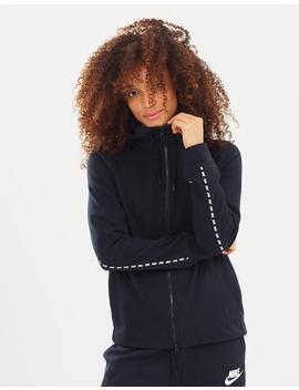 Optic Full Zip Hoodie by Nike