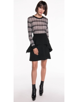 Crepe Frill Skirt by Cue