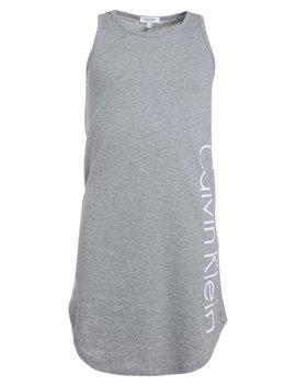 Beach Tank Dress   Akcesoria Plażowe by Calvin Klein Swimwear