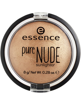 Pure Nude Sunlighter by Essence