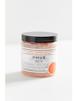 Dp Hue Acv Scalp Scrub by Dp Hue
