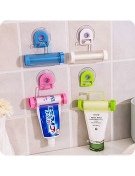 Toothpaste Squeezer by Cutie Pie