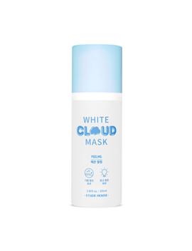 White Cloud Peeling Mask 100ml by Etude House