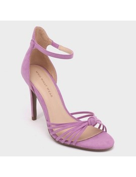 Women's Truth Knotted Stiletto Pumps   Who What Wear™ by Shop All Who What Wear
