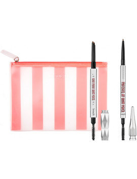 Online Only Easy Brows To Go! ''full Sized Eyebrow Set'' by Benefit Cosmetics