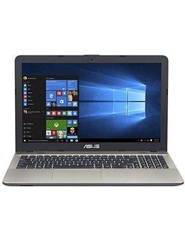 Asus Vivo Book Max R541 Uv Go573 T 15.6 Inch Hd Laptop (7th Gen Intel Core I5 7200 U/8 Gb/1 Tb/Windows 10/2 Gb Nvidia Ge Force 920 Mx Graphics), Chocolate Black by Asus