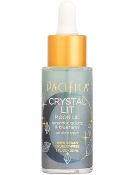 Crystal Lit Moon Oil by Pacifica