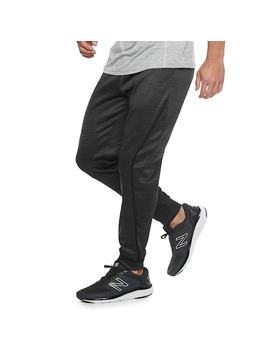 Men's Tek Gear® Performance Fleece Jogger Pants by Tek Gear