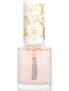 Rose Revive Nourishing Cuticle Oil by Pacifica