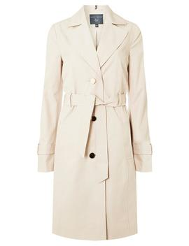 **Tall Stone Waterproof Mac Coat by Dorothy Perkins