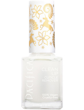 Clean Up Cuticle Remover by Pacifica
