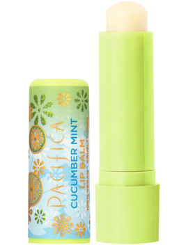 cucumber-mint-lip-balm by pacifica