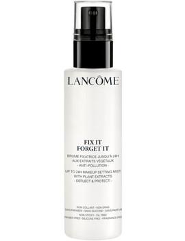 Fix It Forget It Setting Spray by Lancôme