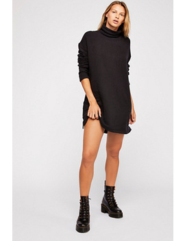 Waking Dreams Mini Dress by Free People