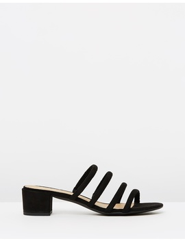 Iconic Exclusive   Alani Mules by Spurr