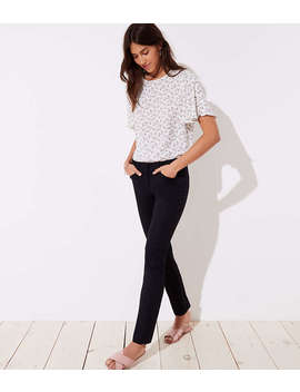 Petite Slim Pants In Marisa Fit by Loft