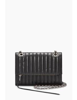 Dylan Flap Shoulder Bag by Rebecca Minkoff