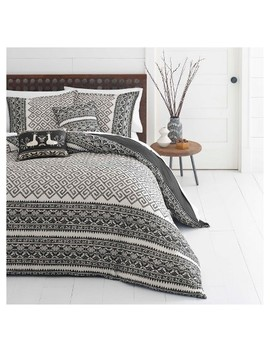 Beige Greca Borders Comforter Set   Azalea Skye by Shop This Collection