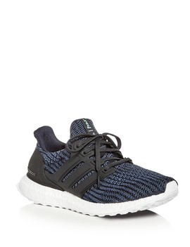 Women's Ultraboost Parley Knit Lace Up Sneakers by Adidas