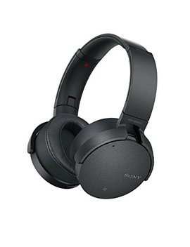 Sony Mdr Xb950 N1 B Wireless Noise Cancelling Extrabass Headphones   Black by Sony