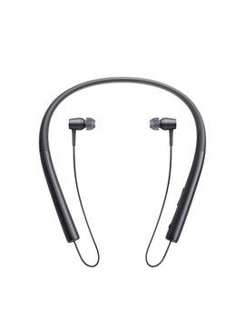 Sony H.Ear In Wireless Headphone, Black (Mdrex750 Bt/B) by Sony