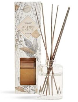 Patchouli & Clove Diffuser by Marks & Spencer