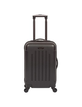 "Heritage 20"" Lincoln Park Lightweight Carry On Suitcase by Shop All Heritage"