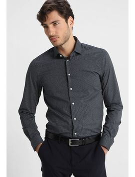 Stretch Print Classic Slim    Men's Shirt by Tommy Hilfiger Tailored