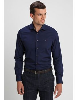Print Classic Slim Fit   Men's Shirt by Tommy Hilfiger Tailored