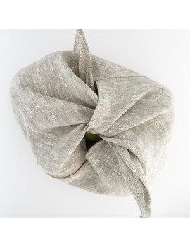 Azuma Bukuro / Bento Project, Produce, Gift Bag In Linen by Oh Hello Henry