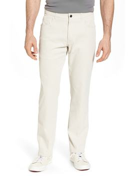 Eb66 Performance Six Pocket Pants by Peter Millar