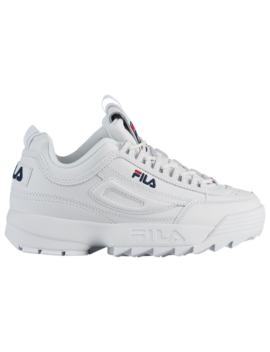 Fila Disruptor Ii Premium by Foot Locker