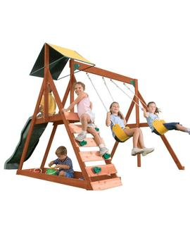 Sunview Ii Playset by Kid Kraft