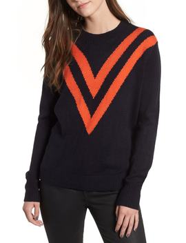 Varsity Sweater by The Fifth Label