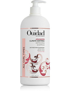 Advanced Climate Control Defrizzing Shampoo by Ouidad
