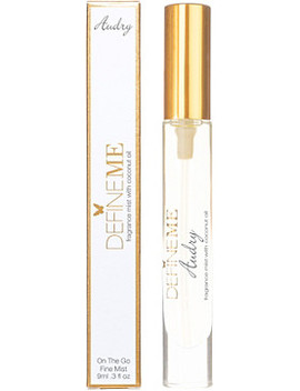 Online Only Audry Fragrance Mist On The Go by Define Me Fragrance