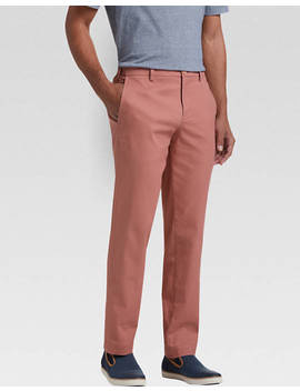 Joseph Abboud Rose Modern Fit Chinos by Mens Wearhouse