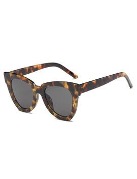 Fashion Cat Eye Sunglasses Women Luxury Brand Designer Vintage Sun Glasses Female Glasses For Women Gafas  De Sol Uv400 by Ah Mee